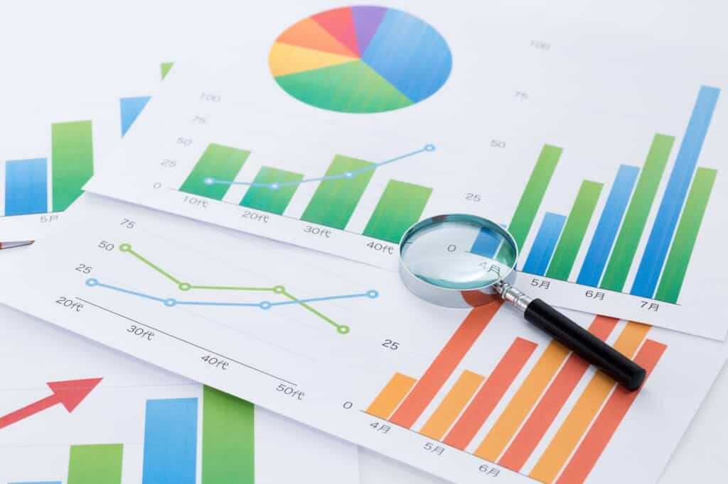 WEBサイト解析データ